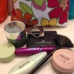 Make-up, Clinique, Maybelline, Aveeno