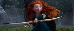 Disney's Brave: My Thoughts