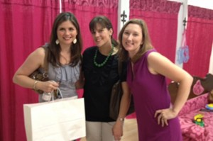 Fashion Friday: Gearing Up for BlogHer