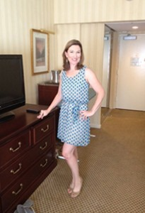 Fashion Friday: Clothes Hound Boutique & BlogHer