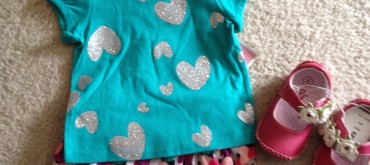 Circo outfit from Target from A Parenting Production