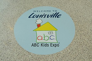 Going back to the past – the ABC Kids Expo