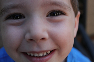 I want this happy boy back!