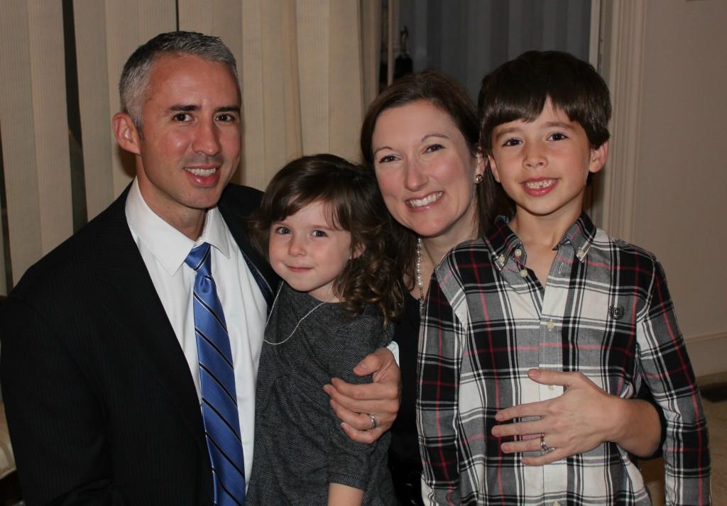 Lane family