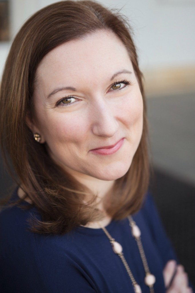 Erin Lane, Blogger