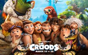 The Croods: A Fun Family Film