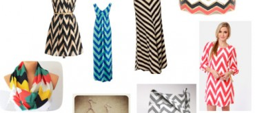 Obsessed With Chevron