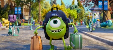 Monsters University - Mike W