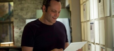 Delivery Man, Vince Vaughn