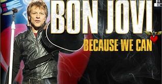 BOn Jovi Raleigh, NC