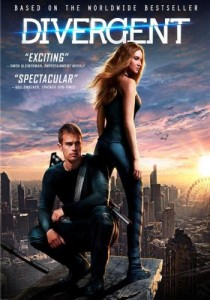 Divergent Movie Review: My Thoughts