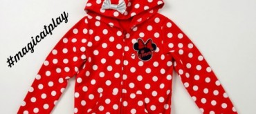 Minnie Sweatshirt