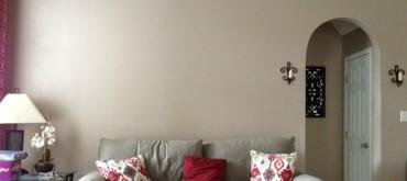 Big Empty Wall