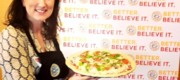 Cici's Pizza #betterbelieveit