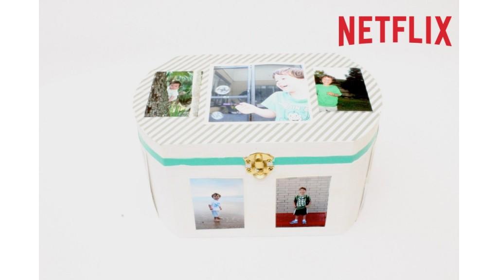 Netflix Memory Box