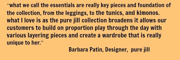 PureJill Designer Quote
