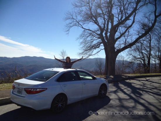 #CamryBold Toyota 2015 Camry