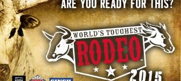 World toughest rodeo