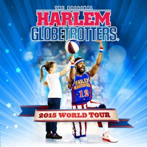 Harlem Globetrotters return to PNC Arena!