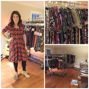 Let's Go Shopping with LulaRoe and Tiffany Coley