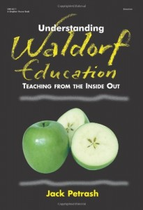 A MUST READ for anyone who is curious about Waldorf education.