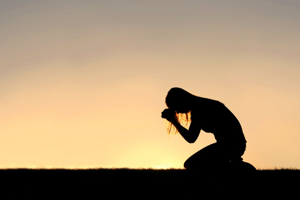 Last night I prayed - A Parenting Production