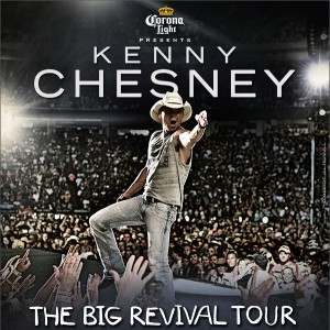 Kenny Chesney Concert PNC Arena