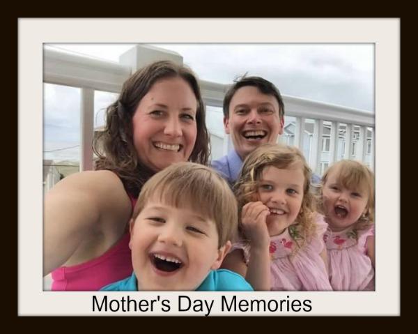 Neal Family Selfie