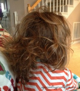 How SoCozy helped us stop the morning hair battle