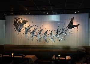 Plan a night out at Bonefish Grill – new menu additions and decor