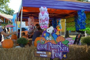 Plan a Trip to Carowinds' Great Pumpkin Fest!