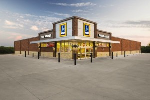 Discovering ALDI: a grocery store for all