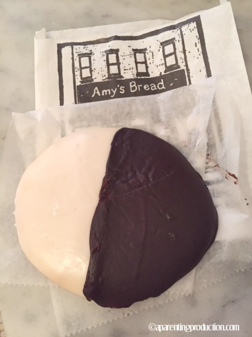 Amys Bread