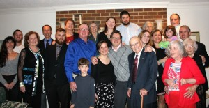 A time for gratitude: I'm thankful for family