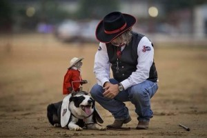 World's Toughest Rodeo at PNC Arena (Giveaway!)