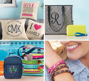 Small Business Spotlight: Thirty-One Gifts