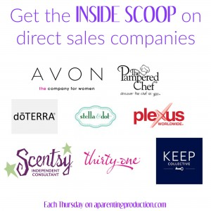 inside scoop on direct sales