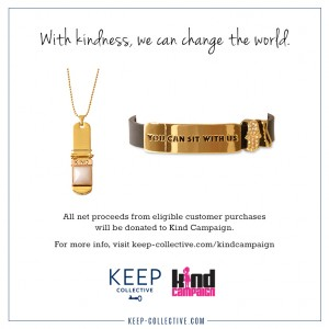 Kind campaign and KEEP Collective