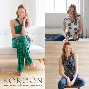 Small Business Spotlight: Kokoon