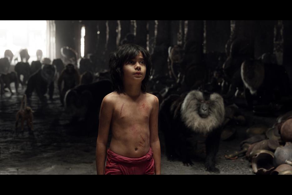thejunglebook mowgli