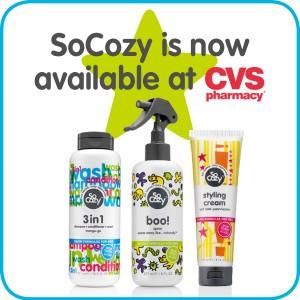 SoCozy in CVS