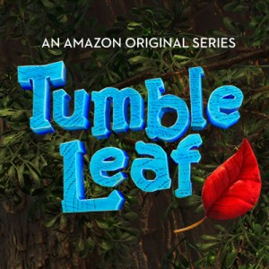 Tumble Leaf Amazon