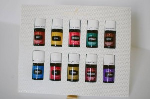 Small Business Spotlight: Young Living