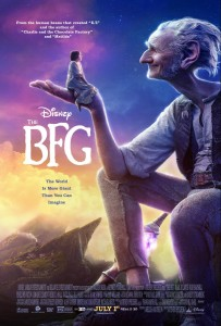 "Movie Review: Should I take my child to see Disney's ""The BFG""?"