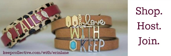 Keep Collective - Jewelry