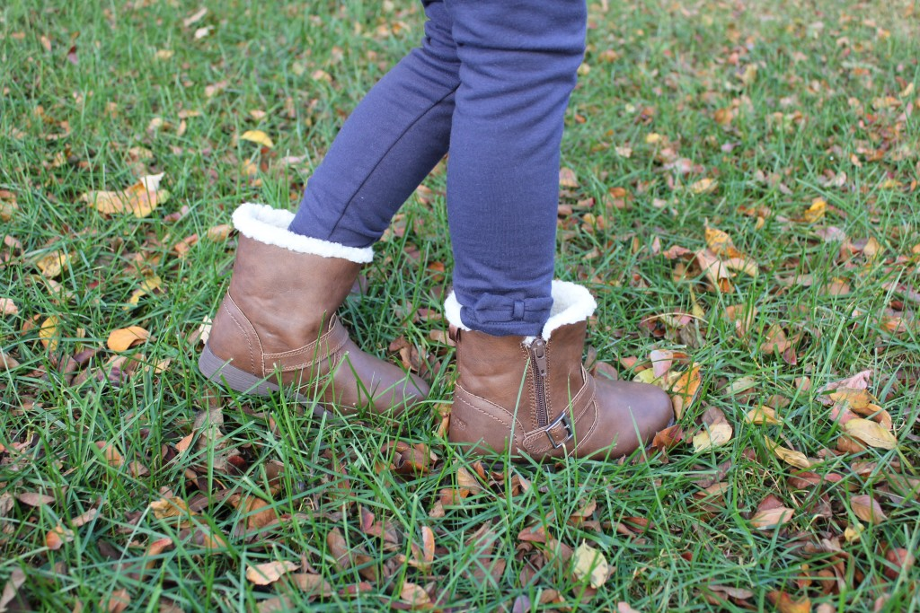 Osh Kosh B'Gosh Boots