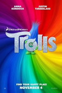 Trolls Movie Delivers All the Feels, A Must See