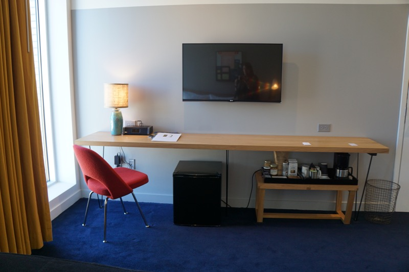Durham Hotel, Room Image