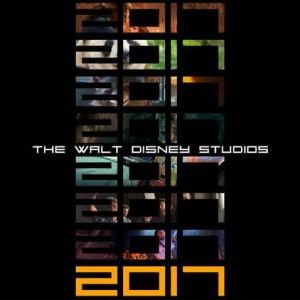 Walt Disney Movies for 2017