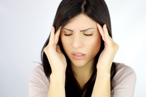 Relieve headaches naturally